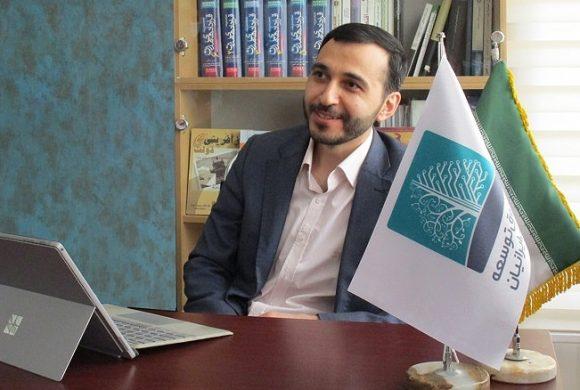 دکتر سعید شجاعی، مدیر عامل صندوق ایرانیان